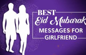 EID AL ADHA SMS FOR GIRLFRIEND & LOVER